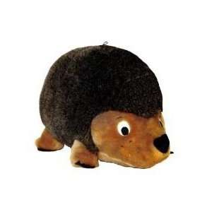 Kyjen Plush Puppies Hedgehog Dog Toy   Jumbo (Quantity of