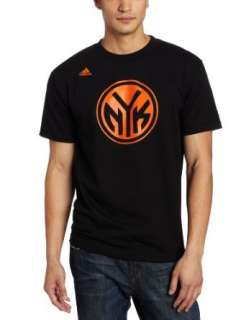 NBA New York Knicks Carmelo Anthony Black Nickname Tee Shirt Clothing
