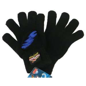 Disney Power Rangers Knit Gloves (Boys) Toys & Games