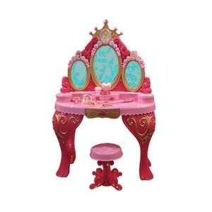 Disney Princess Enchanted Tales Vanity  Toys & Games
