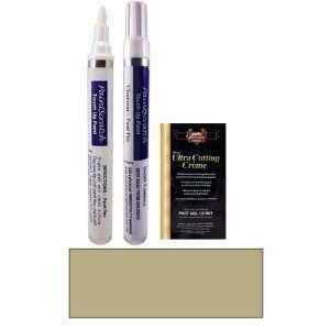 Oz. Light Sandrift Metallic Paint Pen Kit for 2003 Pontiac Sunfire