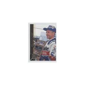 Mark Martin Mark RAC Martin (Racing Card) 1998 Upper Deck