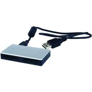 /T1/181 USB MEMORY CARD READER/WRITER (12 IN 1) XMRW62ET Electronics