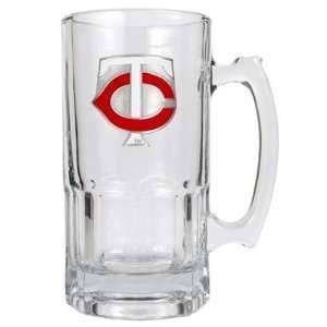 MLB Minnesota Twins Macho Mug