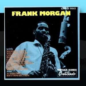 Frank Morgan Frank Morgan Music