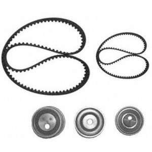 Crp/Contitech TB230 168K1 Engine Timing Belt Component Kit Automotive