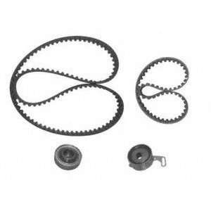 Crp/Contitech TB216 186K1 Engine Timing Belt Component Kit Automotive