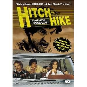 Hitch Hike Franco Nero, Corinne Cléry, David Hess
