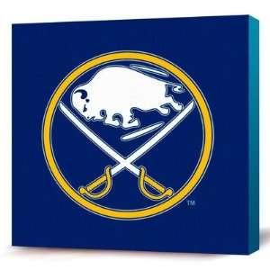 GameOnImages NHL 04 2010 1 NHL Buffalo Sabres Logo Premium