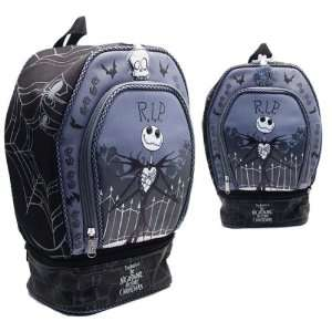 Disney Nightmare Before Christmas Backpack Lunch Bag Toys