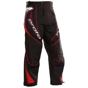 Proto 2011 Pants   Menace Red