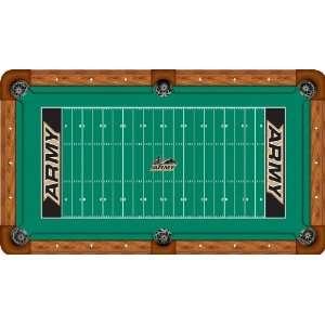 Army Pool Table Felt   Professional 7ft   Football Field