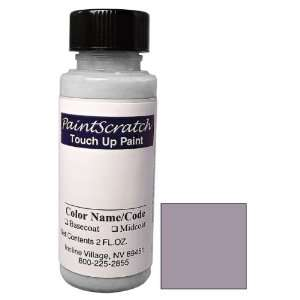 2 Oz. Bottle of Purple Metallic Touch Up Paint for 1997
