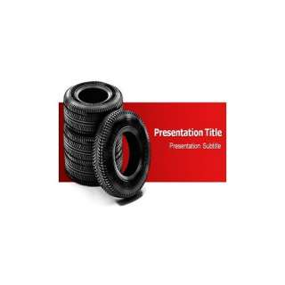 Templates   Tire Powerpoint (PPT) Backgrounds   Powerpoint Templates