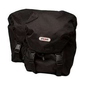 Phil & Teds Blazing Saddles Pannier Bags Sports & Outdoors
