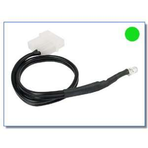 AlphaCool LED Ready™ Module   5mm (Green) Electronics