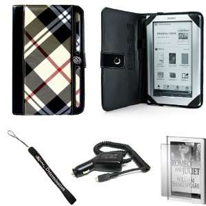 Case for Sony PRS 950 Electronic Reader eReader Device ( PRS 950