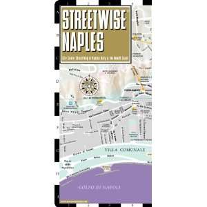 , Italy   Folding pocket size travel map with metro lines & stations