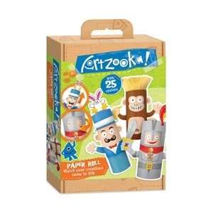 Aquastone Group Paper Roll Buddies Kit; 2 Items/Order