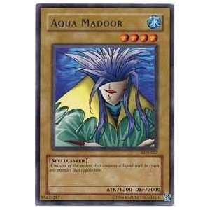 Yu Gi Oh!   Aqua Madoor   Legend of Blue Eyes White Dragon