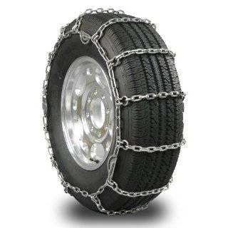 Link 12 Tire Chains Fit Toro Garden Tractor Snow