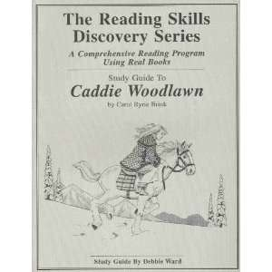reading skills discovery series) (9781880892619): Debbie Ward: Books