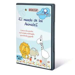 EL MUNDO DE LOS ANIMALES Movies & TV