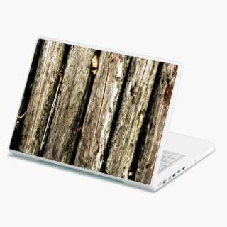 Planks Laptop Notebook Vinyl Coverl Skin Sticker Electronics
