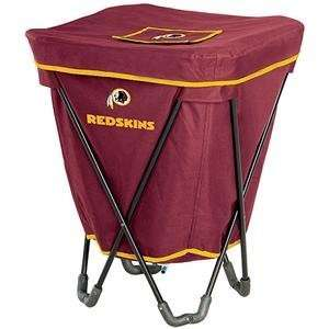 Northpole Washington Redskins NFL Beverage Cooler  Sports