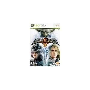Soul Calibur IV XBox 360 Video Games