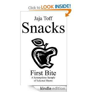 Snacks   First Bite Jaja Toff  Kindle Store