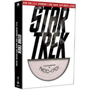 Star Trek (2 Disc Digital Copy Special Edition with Limited Edition U