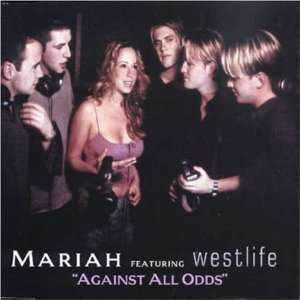 Against All Odds #1 Mariah Carey Music