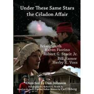 Under These Same Stars the Celadon Affair Dvd! Movies
