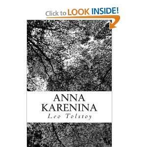 Anna Karenina [Paperback]