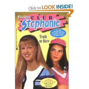 Truth or Dare (Full House Club Stephanie) (9780671041267