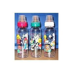 Suzys Suzys Zoo 9 oz. Gerber Baby Bottles Set of 3 Christmas Theme