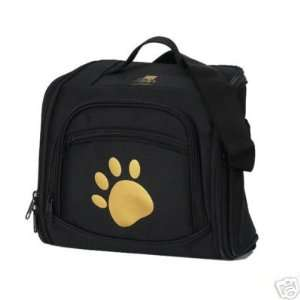Top Performance Dog Pet Groomer On The Go Bag BLACK: