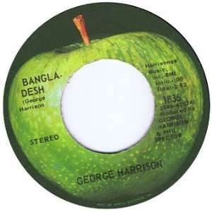 bangla desh 45 rpm single: Music