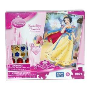 Disney Princess Snow White Dazzling Jewels 150 Piece