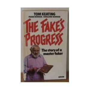 Fakes Progress (9780099182405) Frank Norman & Geraldine