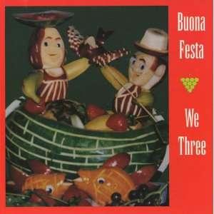 Buona Festa Music