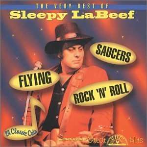 Flying Saucers & Rock & Roll Very Best of Music