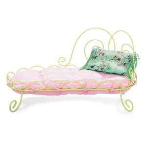 Groovy Girls Dreamtastic Princess Dreams Day Bed Toys