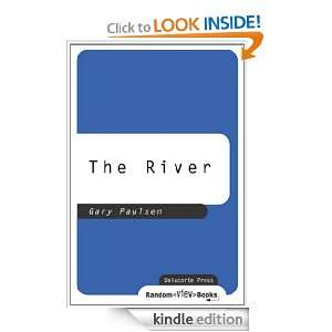 The River (Hatchet) Gary Paulsen  Kindle Store
