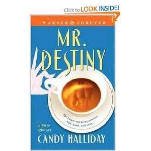 Mr Destiny (Warner Forever) (9780446614566) Candy