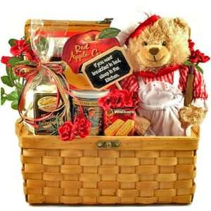 Mama Mia Mothers Day Gift Basket  Grocery & Gourmet Food