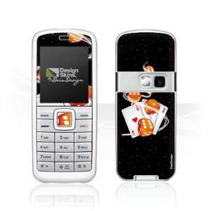 Design Skins for Nokia 5070   Just Play Design Folie: Electronics