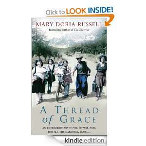 Thread Of Grace: Mary Doria Russell:  Kindle Store