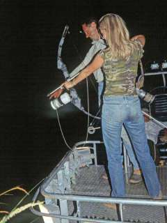 The Adventure of Bowfishing with PSE